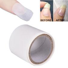 Шелк для ремонта сломанных ногтей, 10см