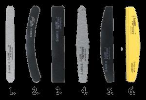 Какую пилку для ногтей выбрать ?