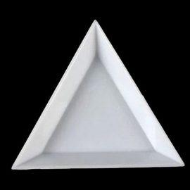 Треугольник для дизайна пластиковый