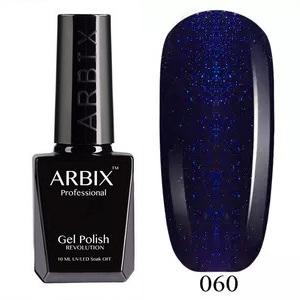 ARBIX, гель-лак, № 060