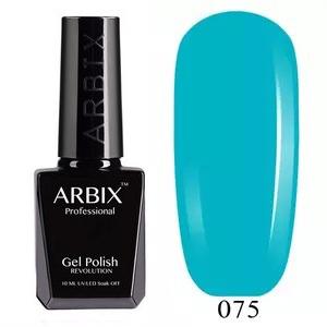 ARBIX, гель-лак, № 075