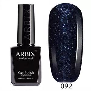ARBIX, гель-лак, № 092