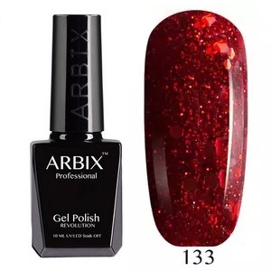 ARBIX, гель-лак, № 133