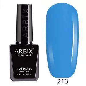 ARBIX, гель-лак, № 213