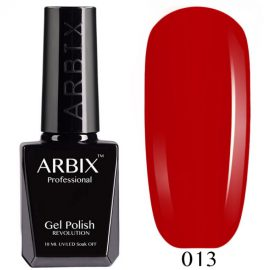 ARBIX, гель-лак, №013