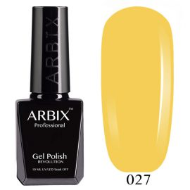 ARBIX, гель-лак, №027