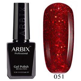 ARBIX, гель-лак, №051