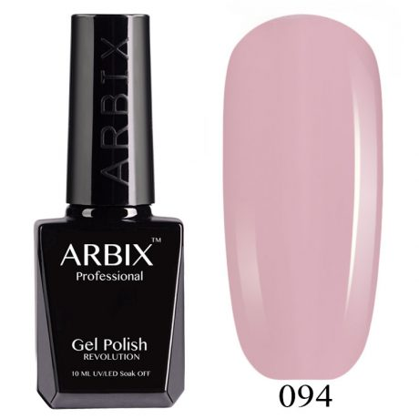 ARBIX, гель-лак, №094