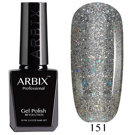 ARBIX, гель-лак, №151