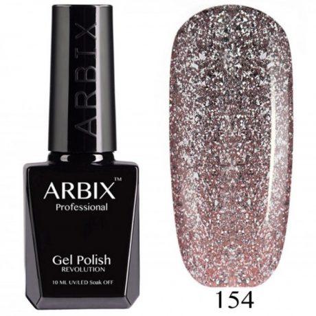 ARBIX, гель-лак, №154
