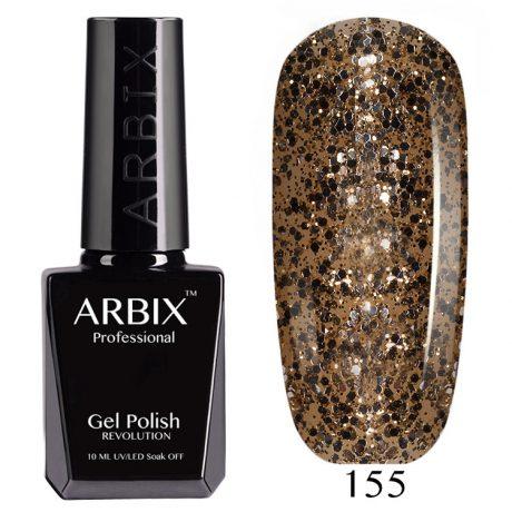 ARBIX, гель-лак, №155